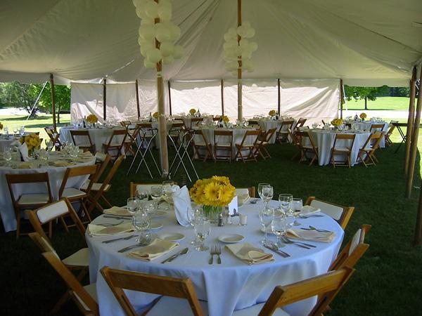 Mountain Fare Inn Weddings